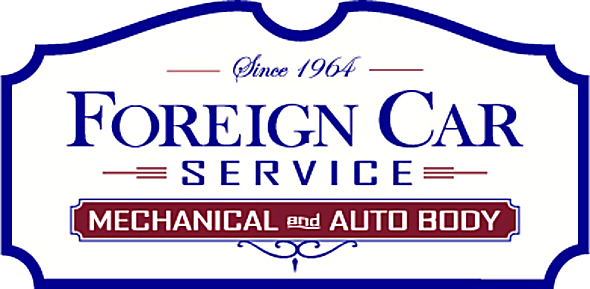 Foreign auto repair auto body and inspections in for Mercedes benz of arlington va body shop
