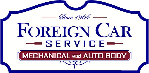 Foreign Car Service Bashford Lane Alexandria Va